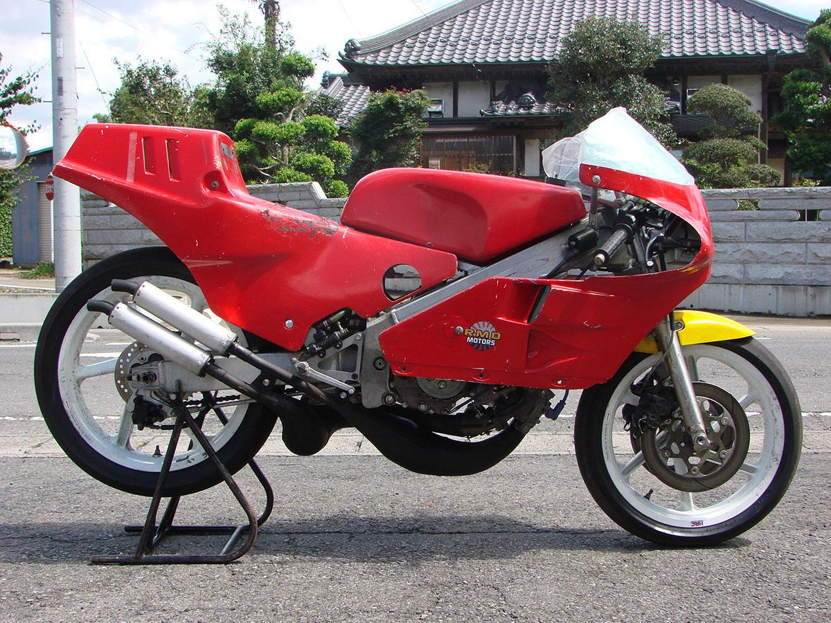 1987 Honda RS250R NF5 RS250 - RMD Motors