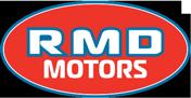 RMD Motors Logo